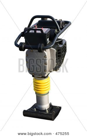 Power Compactor