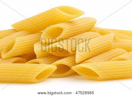heap of pasta