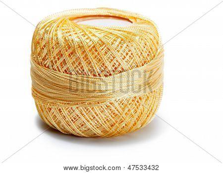 Threads Yellow