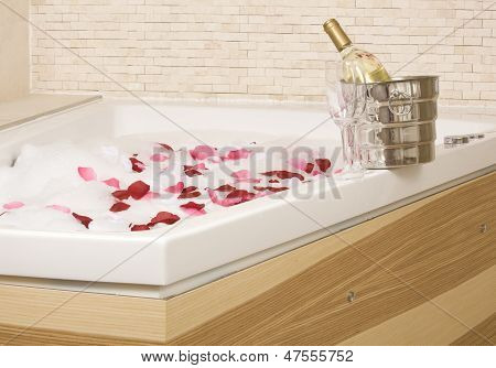 A Relaxing Bath