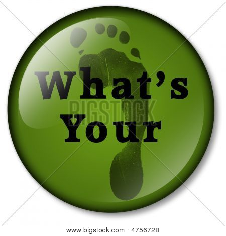 Footprint Button