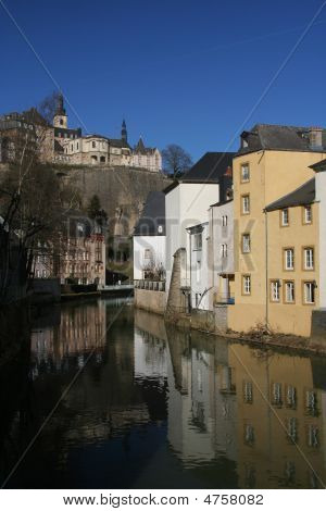 In Luxembourg