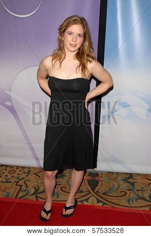 Magda Apanowicz at NBC Universal's Press Tour Cocktail Party, Langham Hotel, Pasadena, CA. 01-10-10