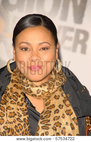 Lela Rochon at 'The Book Of Eli' Premiere, Chinese Theater, Hollywood, CA. 01-11-10