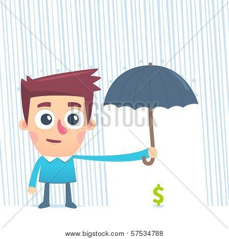 Wealth in safe hands