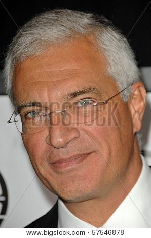Louie Psihoyos  at the 35th Annual Los Angeles Film Critics Association Awards, InterContinental Los Angeles, Century City, CA. 01-16-10