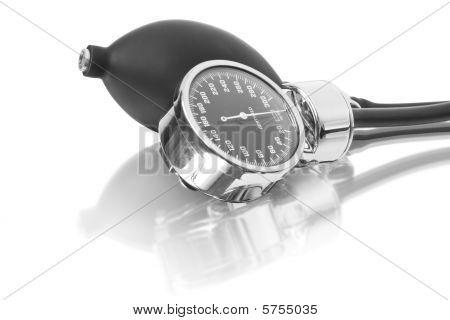 Medical Tool. Blood Pressure