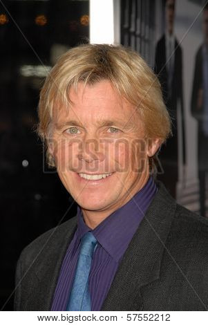 Christopher Atkins at the