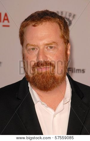 R.J. Cutler at the Los Angeles Special Screening of 'The September Issue'. LACMA, Los Angeles, CA. 09-08-09