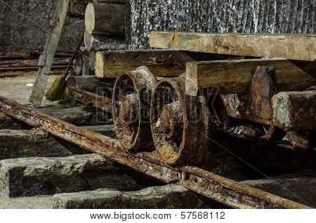 Salt Extraction Turda