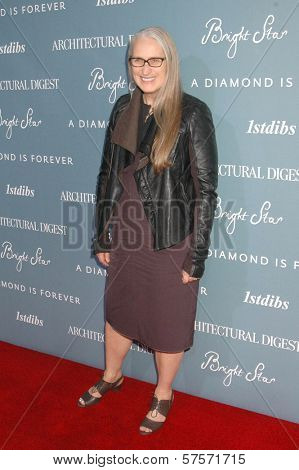 Jane Campion  at the Los Angeles Premiere of 'Bright Star'. Arclilght Holywood, Hollywood, CA. 09-16-09