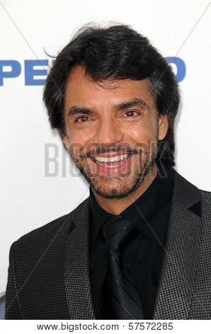 Eugenio Derbez  at the 2009 ALMA Awards. Royce Hall UCLA, Westwood, CA. 09-17-09