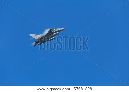 Air show F-16