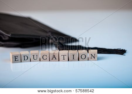 Eductation And Graduation