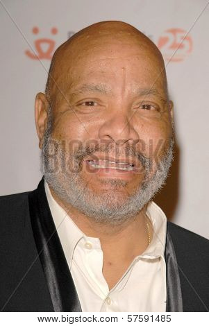 James Avery  at the 2009 Lint Roller Party. Hollywood Palladium, Hollywood, CA. 10-03-09