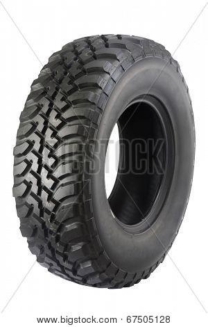 heavy duty tyre for truck