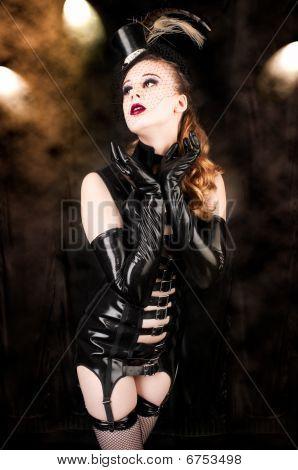 Sexy Cabaret
