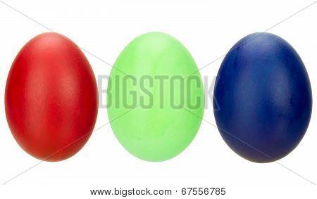 Eggs In Rgb