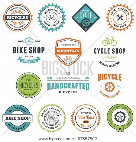 Bike Graphics