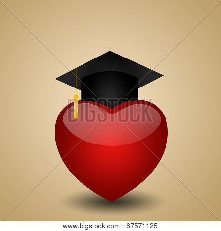 Heart Graduate