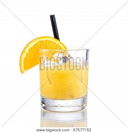 Freddy fudpucker  Yellow Tequila  Cocktail