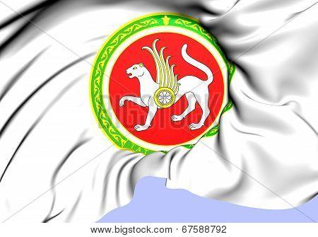 Tatarstan Coat Of Arms