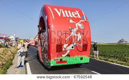Vittel Vehicle
