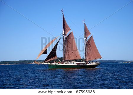 Red Sails Windjammer