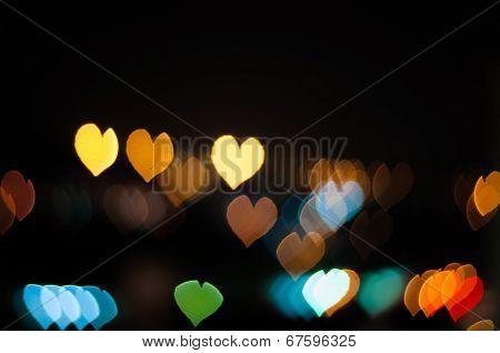 Love Bokeh