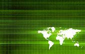 picture of export  - Global Partners in Export Trade Software Art - JPG