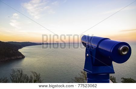 Telescope Coast