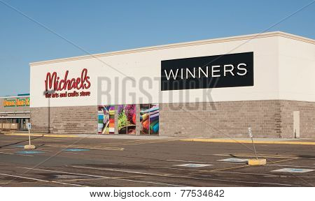 Winners Outlet