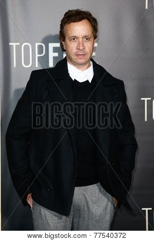 NEW YORK-DEC 3: Comedian Pauly Shore attends the