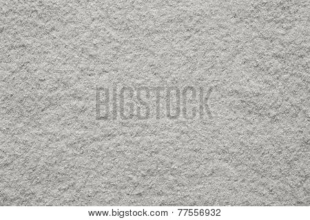 Soft Texture Felt Fabric Of Ashy Color