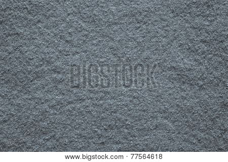 Soft Texture Felt Fabric Of Silvery Color