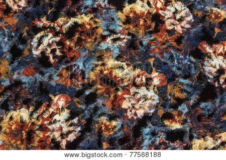 Fantasy Textile