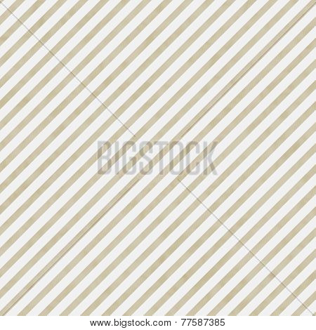 Light Striped Brown Pattern Repeat Background