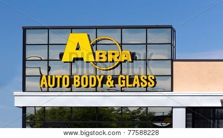 Abra Auto Body Repair Shop