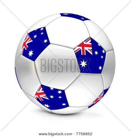 Soccer Ball/football Australia