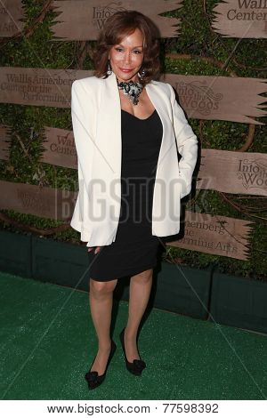 LOS ANGELES - DEC 3:  Freida Payne at the Opening night of Oregon Shakespeare Festival