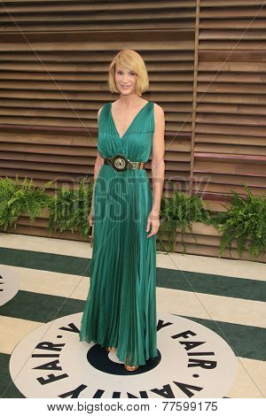LOS ANGELES - MAR 2:  Kelly Lynch at the 2014 Vanity Fair Oscar Party at the Sunset Boulevard on March 2, 2014 in West Hollywood, CA