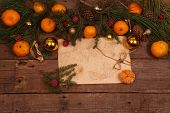 stock photo of tangerine-tree  - Still - JPG