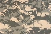 picture of united states marine corps  - army universal military camuoflage fabric background digital style pattern new fabric - JPG