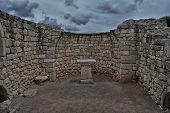 pic of sevastopol  - Ancient Greek colony in Crimean Peninsula in Sevastopol - JPG