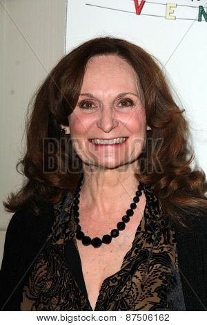 LOS ANGELES - FEB 8:  Beth Grant at the