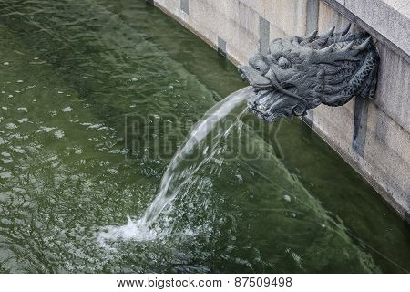 Dragon Spout