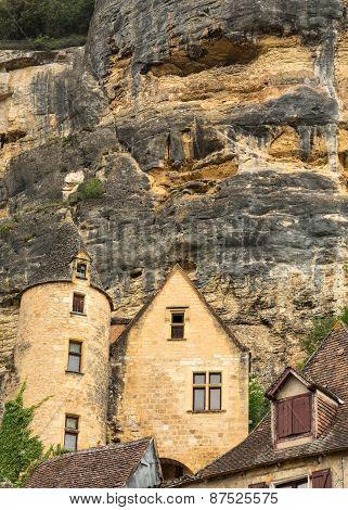 France's La Roque-Gageac
