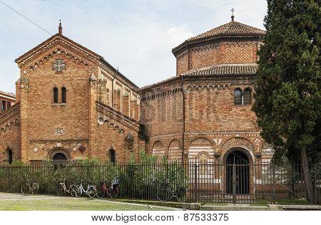 Santo Stefano, Bologna
