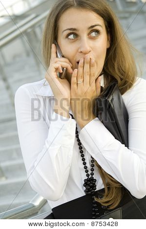 Phone Portrait