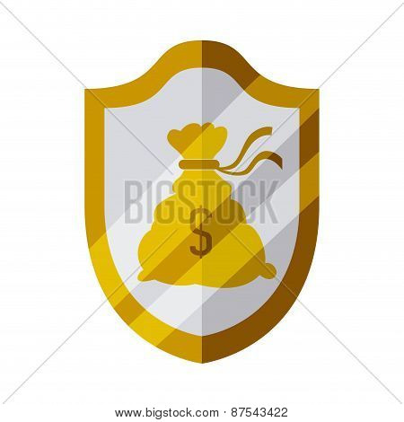money design shield